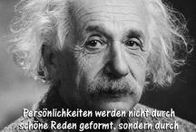 Einstein & Co
