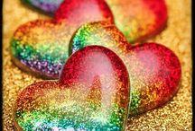 LOVE hearts !!!