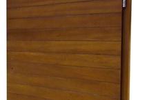 Door Ideas (solid bamboo)