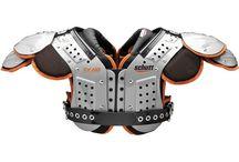 Schutt 8013 XV HD Shoulder Pads / Schutt 8013 XV HD Shoulder Pads