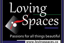 iQin Loving Spaces / iQin Loving Spaces:Explore and Enjoy The Contents From My Loving Spaces website www.LovingSpaces.co