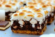 S'mores at weddings and events