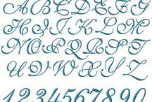 tipografie
