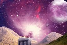 Doctor Who (Wallpapers)