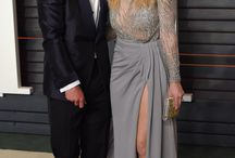Celeb Couples: Justin Timberlake and Jessica Biel