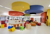 Medical Centre Colours