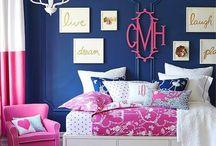 Savannahs new room