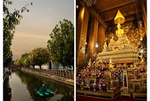Thailand & Cambodia / My images from Thailand & Cambodia