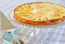 Tarte / Kuchen