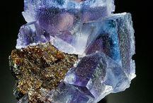 zauberhafte Minerale & Kristalle