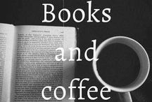 Read Books and drink Coffee / a mind without reading is nothing intellect is know how sweet a sweet coffee  L'amore per la lettura