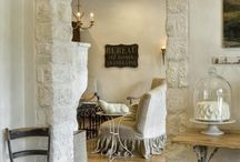 mud brick decor