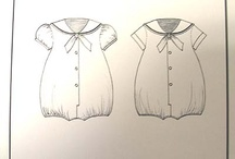 Clothes for Jenny's twins / by Heather Hufton