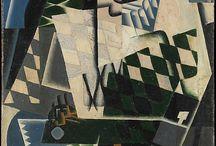 Cubismo/ Cubism
