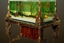 Aquariums / Everything for fish