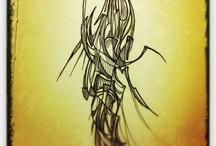 illustration  |  drawing
