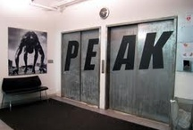 Peak Performance / My Fitness Facility in NYC
