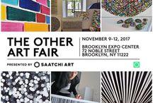The Other Art Fair Brooklyn 2017