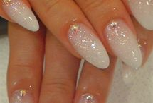Nails inspiratie / Nails and nail-art