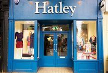 Hatley Stores