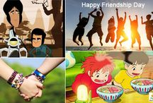 Occasions - Friendship Day 2017