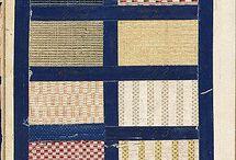 18th c. textiles
