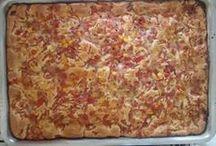 bolo de pitsa