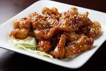 Homemade Chinese