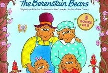 * Books ~The Berenstain Bears * / by kim brightwell