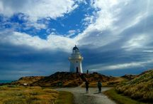Beautiful photos / Stunning photos of New Zealand's South Island! Nature's pure blessing