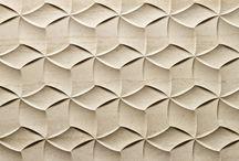 ART -- Tiles, Textures / by Estie Stoll