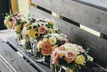 wedding: pepper plantation
