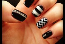 Nails  / by Jessica Shaw