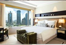 COMMERCIAL | SHOW RESIDENCES