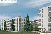 """Referenz ★ vielfalt freiham / In """"vielfalt freiham"""" erwarten Euch 1- bis 3,5-Zimmer-Eigentumswohnungen in Freiham bei München."""