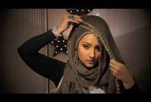 hijab tutori