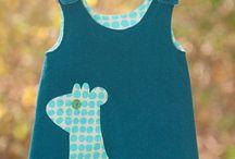 Cicili çocuk elbiseleri