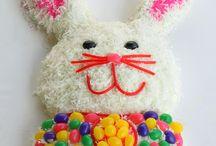 Easter / by Caroline Kaz
