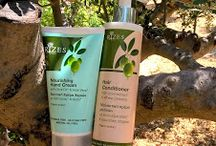 Rizes Crete- Review Products