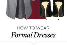 Graduation clothing ideas