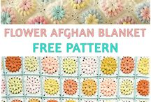 Projects to try afghans