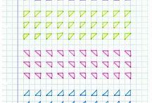 Caligrafia caderno exercicios