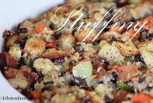 Thanksgiving Best gluten free
