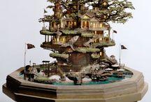 Architecture Models / Architecture Models