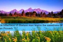 Chronic Quotes / Quotes about Chronic Illness