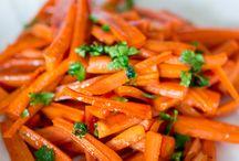 Side Dishes / Vegetables