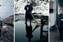 Lavoro / fotografie sul mondo del lavoro