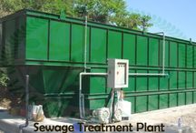 Compact Sewage Treatment Plant / Makes India Clean's Compact Sewage Plants are the one of the most specially designed and developed product. .It involves the usage of Electrolysis, a process of passing the electric current through water or effluent which is to be treated.
