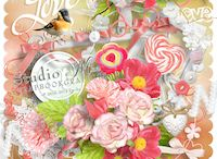 With Love / http://shop.scrapbookgraphics.com/-With-Love...-full-kit-SKU482011.html