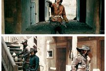 The Musketeers / For all bbc Musketeers fun! I am absolutly obsessed!